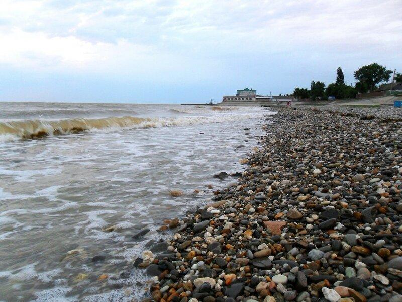У моря, ветер и волна ... SAM_0151.JPG