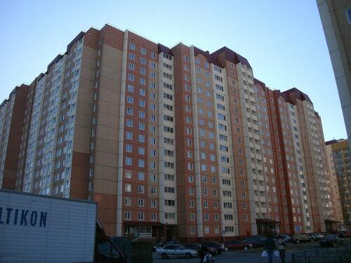 Красносельское шоссе 54к4