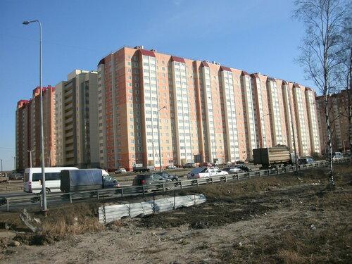 Красносельское шоссе 54к6