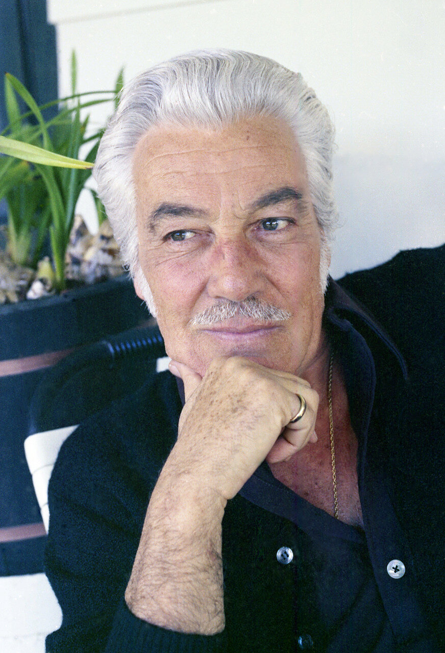 Сизар Ромеро (1973)