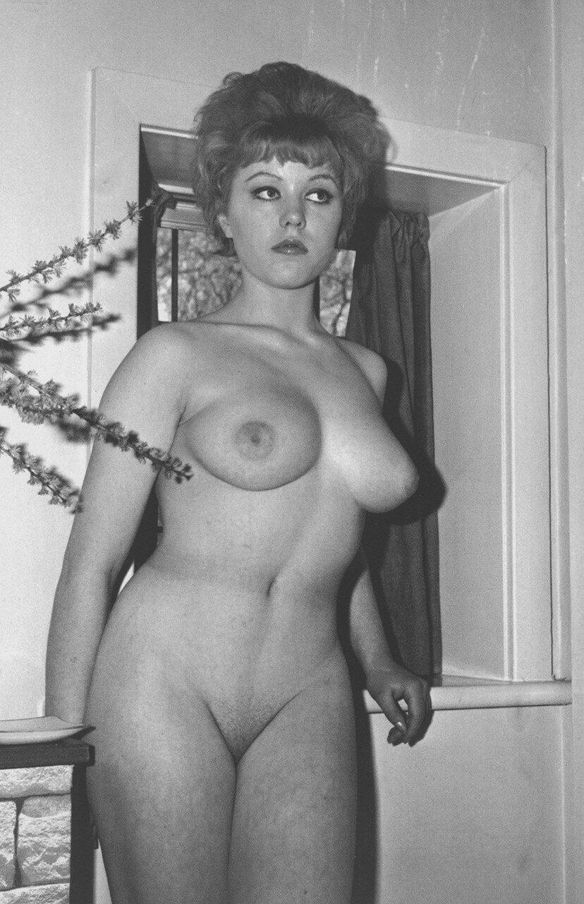 Kathleen Nolan Nude