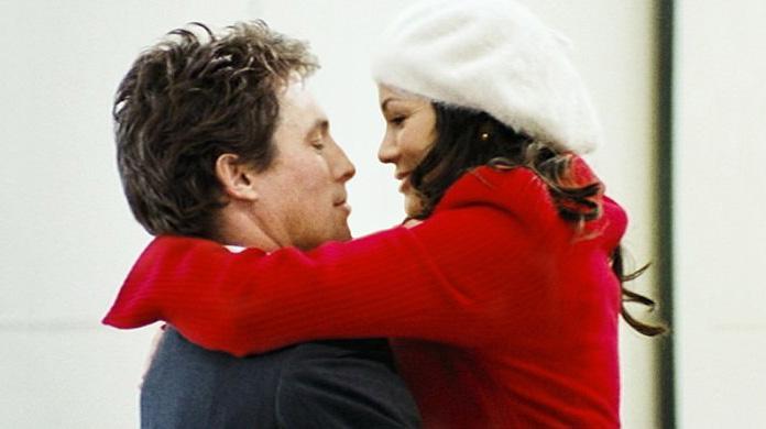 «Любовь – это встречать в аэропорту» (1 фото)