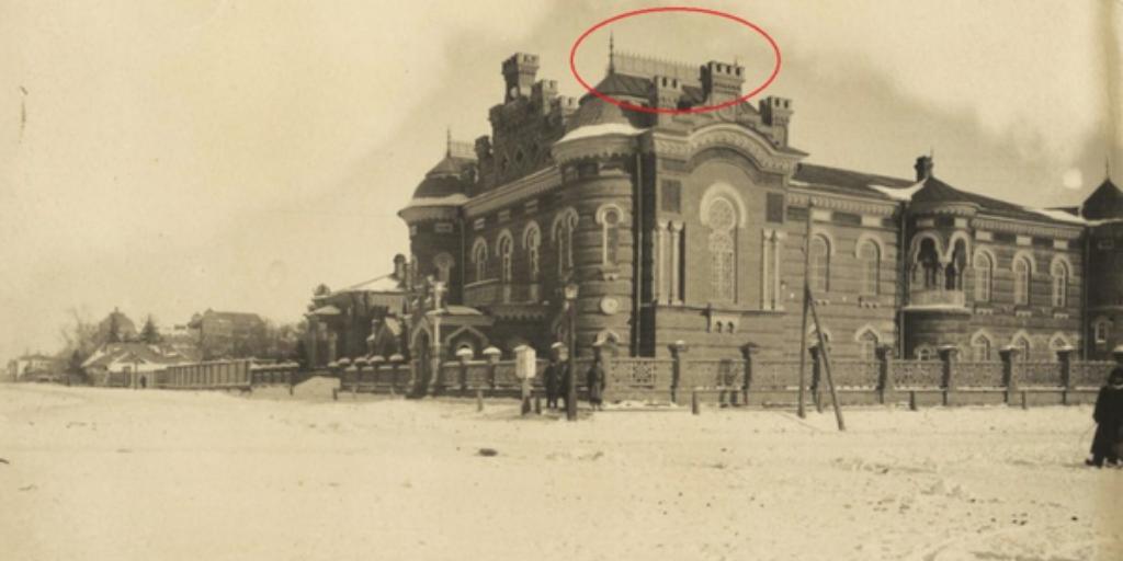 история Электричества подключение электричества Тобольский музей электричество Электричество в росси