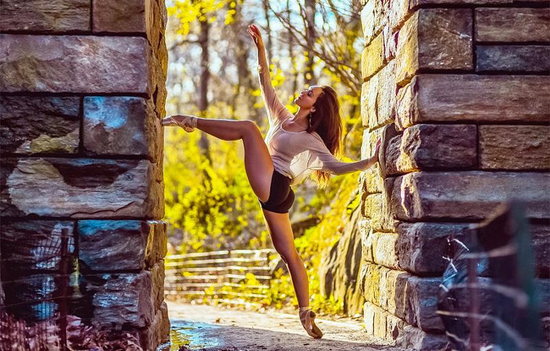 20 фотографий о том, что балерины бесподобны (22 фото)