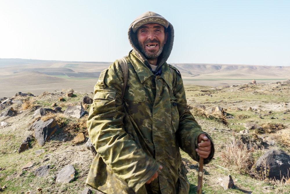 Армения экспромтом. Озеро Надя и в гостях у местных.