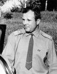 Ю. А. Гагарин, Людиново