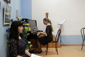 «Вечер инструментальной музыки»