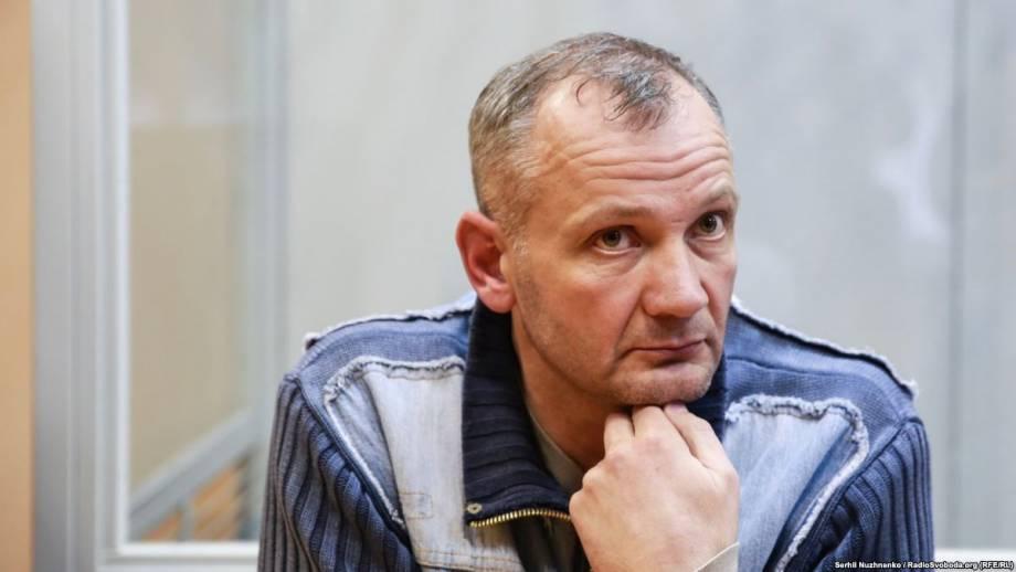 Пять вопросов и ответов о деле Ивана Бубенчика