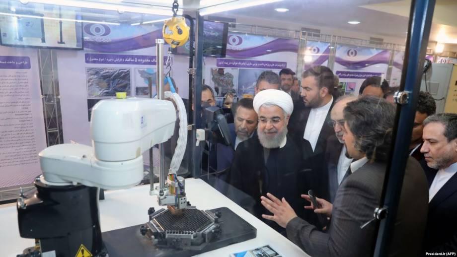 Президент Ирана: Вашингтон пожалеет, если выйдет из ядерной сделки