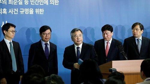 """Засилье коррупции и отсутствие демократии в Южной Корее. Но это """"свои сукины сыны"""" Запада"""