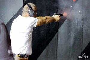 Методические особенности выполнения контрольных исоревновательных упражнений впрактической стрельбе