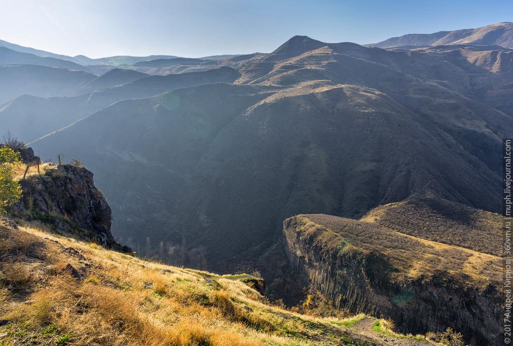 Армения: Гарни: muph — LiveJournal