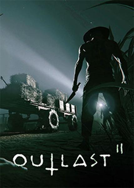 Outlast 2 (2017/RUS/ENG/MULTi6/RePack by xatab)
