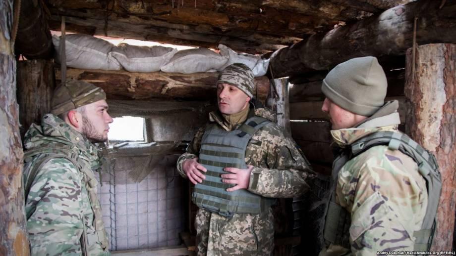 Комбриг морпехов Дмитрий Делятицький:«Мы однозначно вернемся домой в Крым»