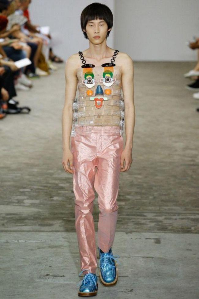 Опять эта мода!