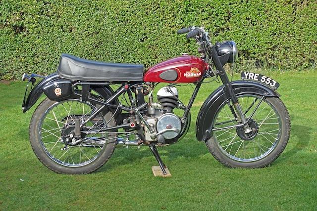 Редкие мотоциклы продадут с аукциона 21-22 апреля