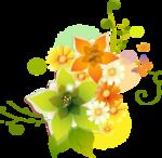 Kastagnette_FloweryDay