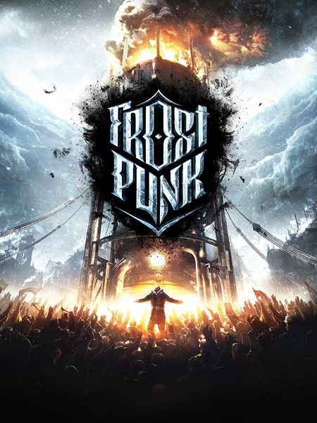 Frostpunk (2018/RUS/ENG/MULTi7/RePack by xatab)