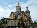 Храм Святого Владимира в Сочи