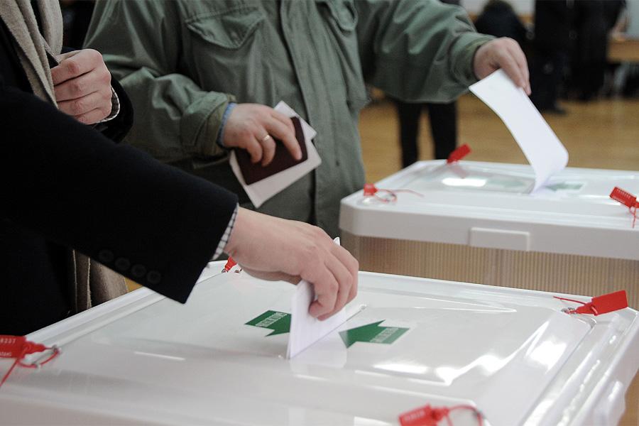 Сентябрьские выборы в Госдуму будут транслировать в Интернете в режиме реального времени