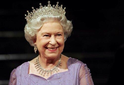 Королева Великобритании: я все еще жива. Ха!