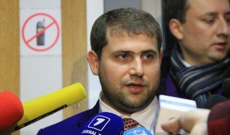 Прокуратура потребовала лишить Илана Шора должности мэра