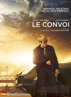 Fast Convoy (2016)