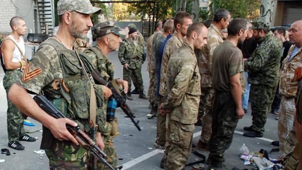 """Неожиданности и не только: Тандіт анонсировал """"сюрприз для многих"""" в процессе освобождения украинских пленных на Донбассе"""