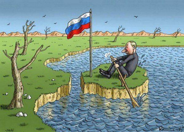 Праздник кончился: «Родной берег» требует у Крыма урезать расходы в 2017 году