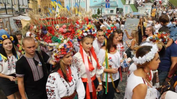 """""""День независимости Украины – это """"кащеева смерть"""" Российской империи в любой из ее реинкарнаций"""", - Портников"""