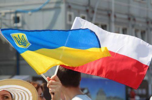 """""""Я не буду рассказывать про украинские проблемы – вам это не интересно. Я расскажу о том, как и когда эти проблемы могут стать вашими, - Сазонов - полякам"""