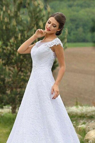 Шикарное кружевное платье «Шарлиз», одето один раз на роспись, не  венчанное, в отличном состоянии, после химчистки. Цвет ivory (айвори),  размер М (46). 6a70923e41f