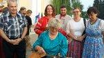 Краткие заметки о посещении казачьей глубинки, именуемой станица Кумылженская Волгоградской области  участниками ансамбля Донская Слободка