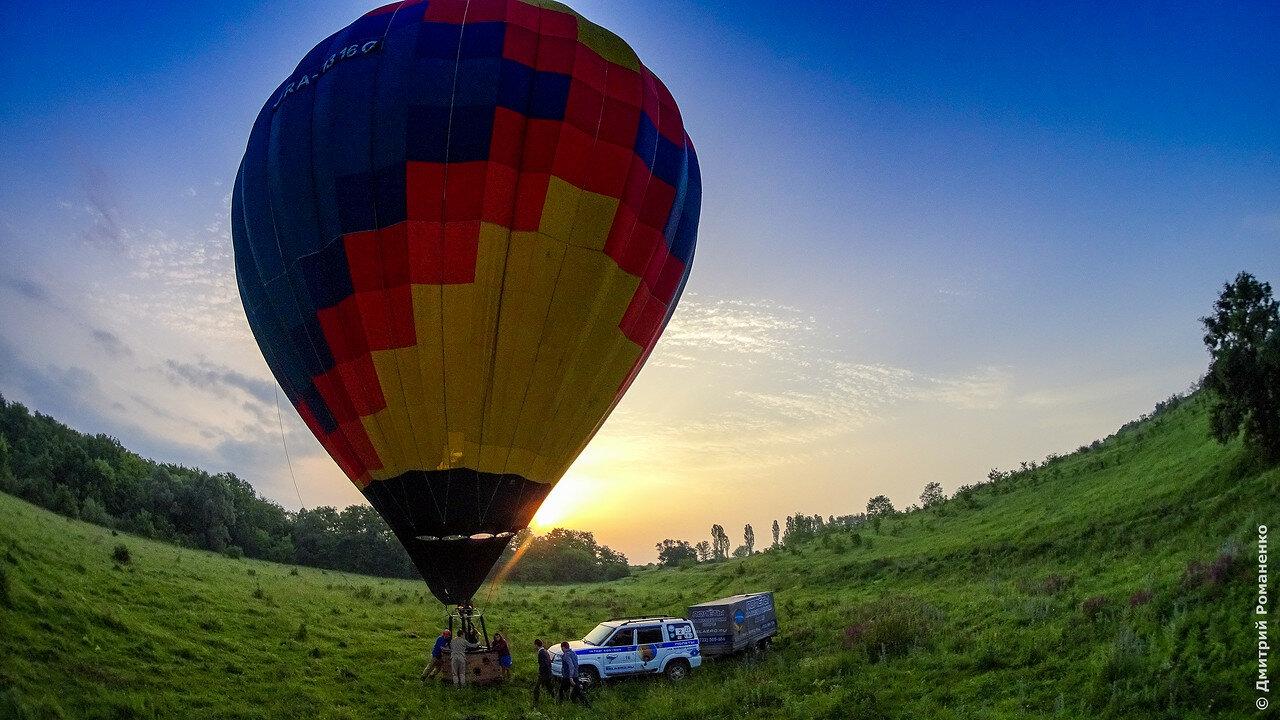 полёт на воздушном шаре, аэростат, воздушный шар, шебекинский район, белгородское водохранилище, белгородское море, федерация воздухоплавания, белогорье