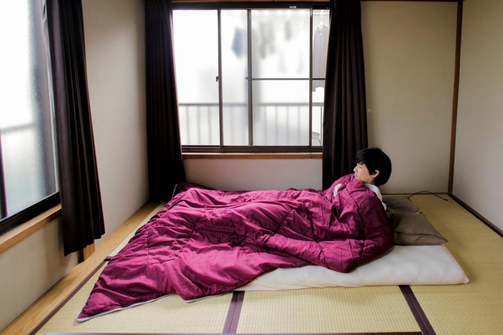 Язаглянул вдом японцев иузнал, почему они настоящие фанаты минимализма (15 фото)