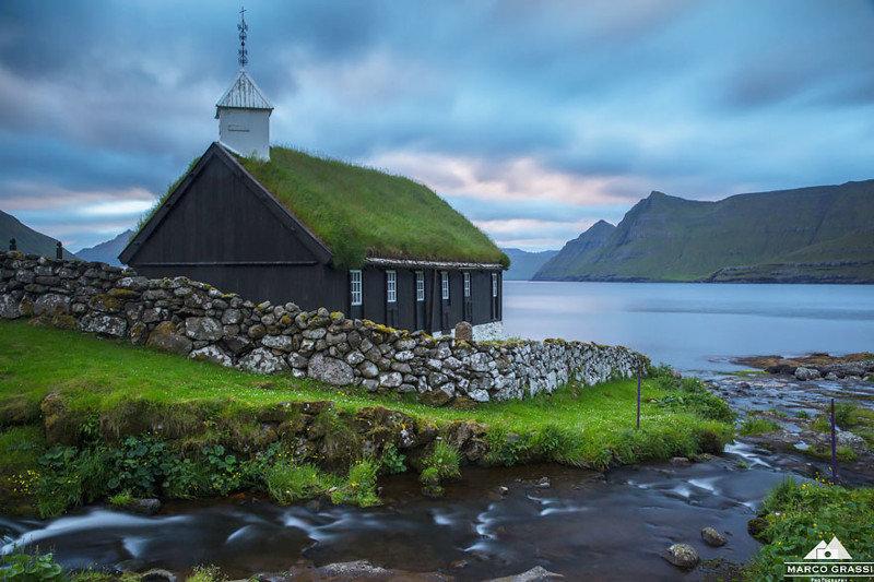 Микладеалур, Фарерские острова