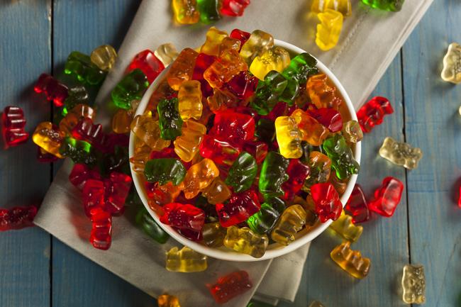Ингредиенты: 1,5 стакана фруктового сока или сока свежих овощей 4ст.л. желатина 2–4ст.л. меда (в