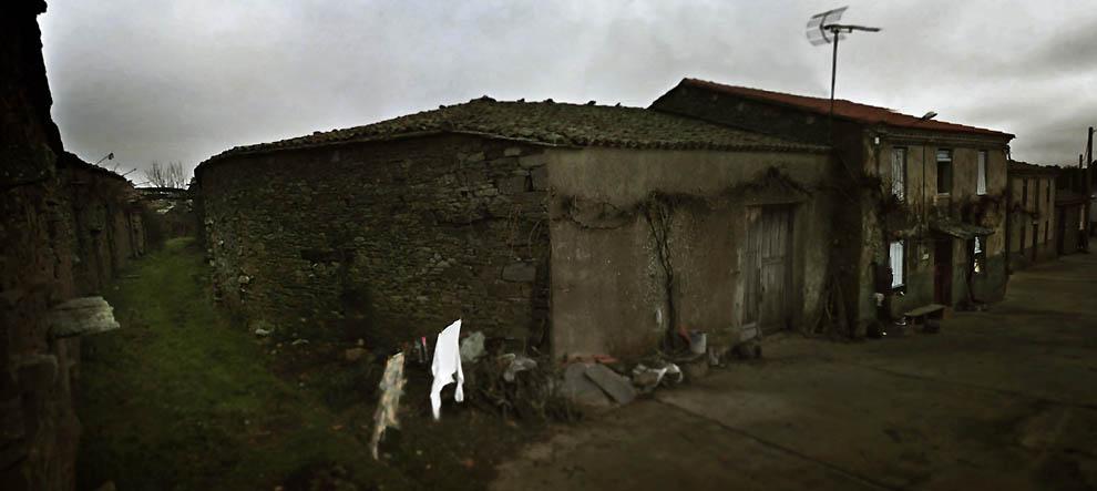 10. Сан-Витеро, Испания