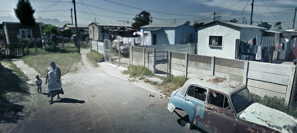 11. Кейптаун, ЮАР