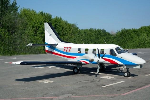 Производство девятнадцатиместных самолётов региональной авиации будет поддержано правительством