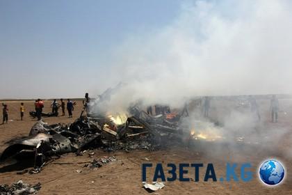 Неведомая сирийская группировка выдвинула условия выдачи тел граждан России сбитого Ми-8