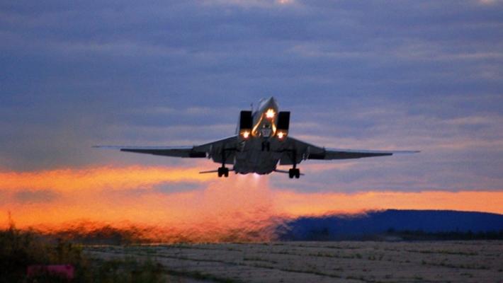 СМИ проинформировали, что вИсландии русские бомбардировщики сблизились спассажирским самолетом