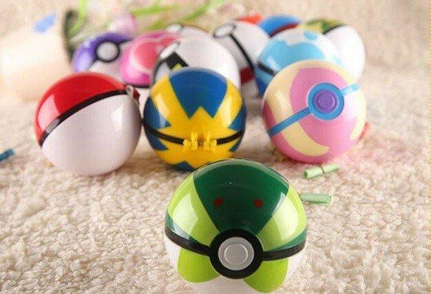 игрушки по  игре Pokemon Go.jpg