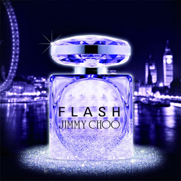 Jimmy Choo Flash The Jimmy Choo brand is synonymous with showbiz glamour and episodes of Sex and the