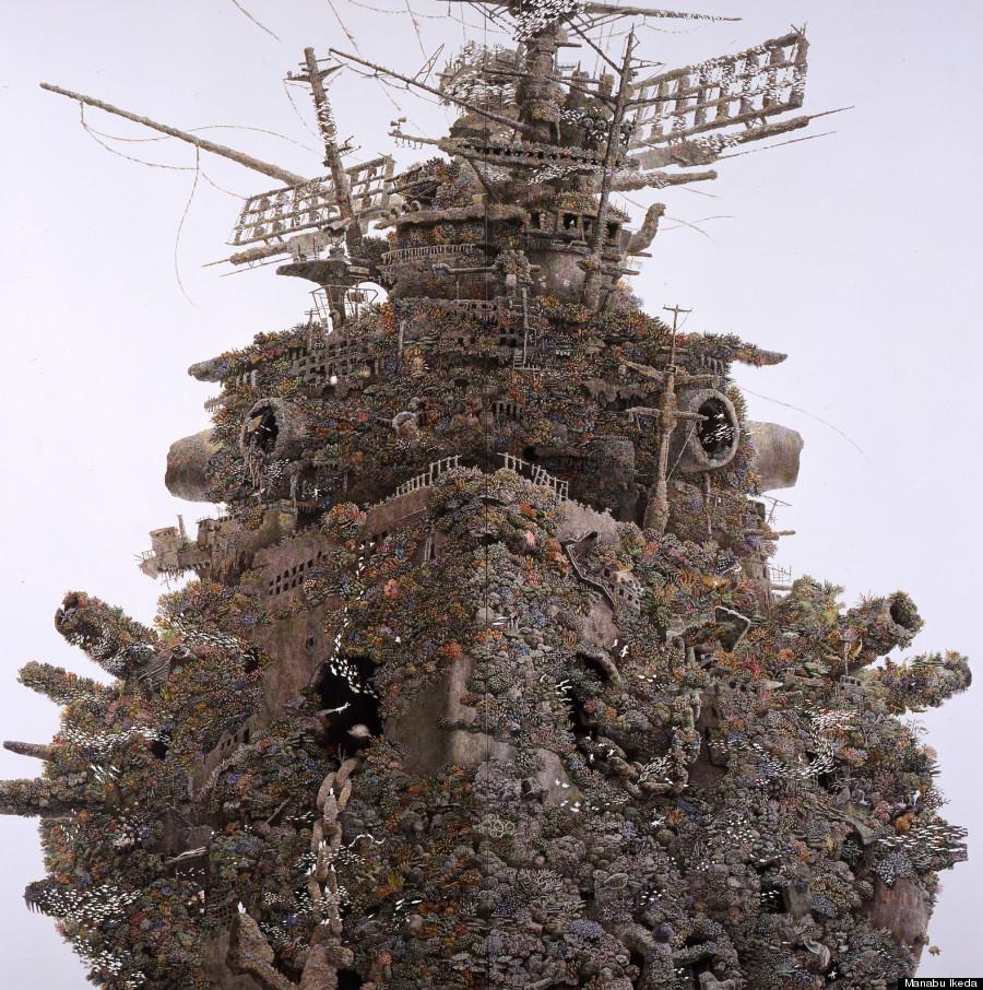 http://mizuma-art.co.jp/artist/0030/index_e.php Manabu Ikeda