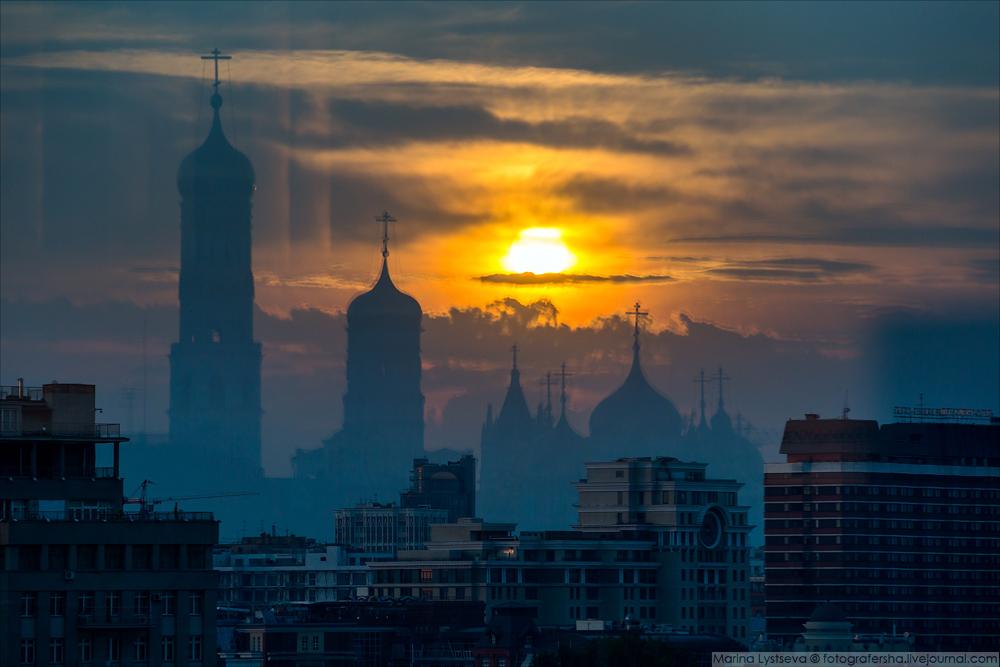 sunrise 12.08.2016