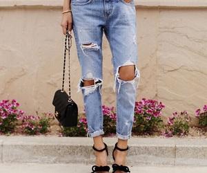 джинсы_с_дырками