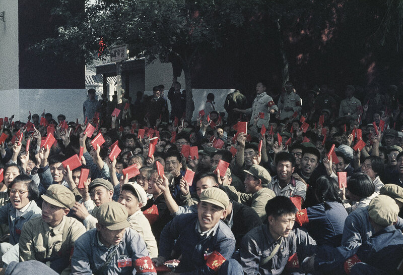 chinas catastrophic cultural revolution The groups and committees of the great cultural revolution were quietly established in colleges, schools, factories, and communes throughout china they were to be the basis of true proletarian rule, inspired by the paris commune of 1871.