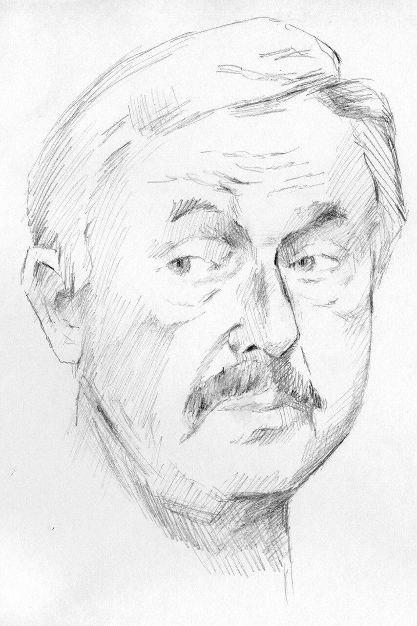 Rudnov Oleg. President de BMG