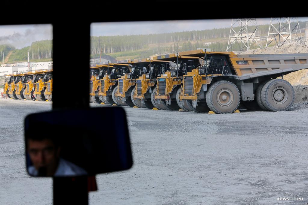 Как добывают золото в Красноярском крае